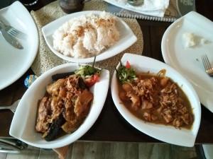 Bali Ubud Restaurant Erfurt