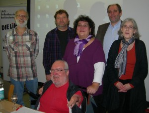 Behindertenpolitische Konferenz der BAG Selbstbestimmte Behindertenpolitik in Duderstadt