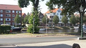 Ein Wochenende in Emden